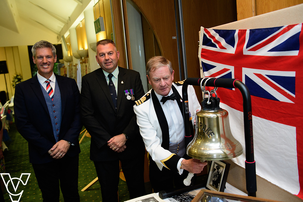 North Kesteven District Council's Veterans' Evening part of Armed Forces Week 2017.<br /> <br /> Picture: Chris Vaughan Photography<br /> Date: June 23, 2017