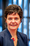 Britse econoom Kate Raworth