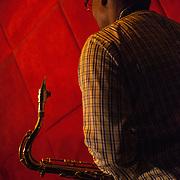 Ravi Coltrane @ Jazz Standard