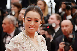 May 14, 2019 - Cannes, France - CANNES, FRANCE - MAY 14: Gong Li attends the opening ceremony and screening of ''The Dead Don't Die'' during the 72nd annual Cannes Film Festival on May 14, 2019 in Cannes, France. (Credit Image: © Frederick InjimbertZUMA Wire)