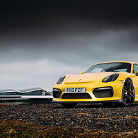 Autotrader <br /> 1st Drive<br /> Porsche GT4<br /> Silverstone<br /> 19th May 2016<br /> Copyright Malcolm Griffiths<br /> www.malcolm.gb.net<br /> 07768 230706