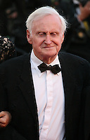 Director John Boorman at The Immigrant film gala screening at the Cannes Film Festival Friday 24th May May 2013