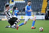 Notts County v Peterborough United 041216