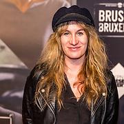 NLD/Amsterdam/20170119 - Premiere Brussel, Eva Damen