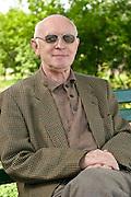 07.06.2006 Warszawa Docent doktor habilitowany Krzysztof Gawlikowski politolog.Fot Piotr Gesicki Krzysztof Gawlikowski political scientist photo Piotr Gesicki