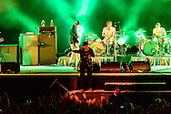 Beatsteaks - Open Flair Festival 2012