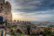 Greece - Albania