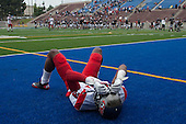 Santa Ana College vs Palomer Football - 09/24/11