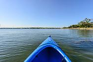 Kayak, Sag Harbor Bay, North Haven, Sag Harbor, NY