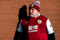 Burnley fans arrive at Turf Moor for their sides Premier League fixture against Leicester City - Mandatory by-line: Robbie Stephenson/JMP - 19/01/2020 - FOOTBALL - Turf Moor - Burnley, England - Burnley v Leicester City - Premier League