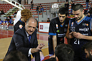 DESCRIZIONE : Roma LNP A2 2015-16 Acea Virtus Roma Benacquista Assicurazioni Latina<br /> GIOCATORE : Franco Gramenzi<br /> CATEGORIA : allenatore coach time out<br /> SQUADRA : Benacquista Assicurazioni Latina<br /> EVENTO : Campionato LNP A2 2015-2016<br /> GARA : Acea Virtus Roma Benacquista Assicurazioni Latina<br /> DATA : 20/12/2015<br /> SPORT : Pallacanestro <br /> AUTORE : Agenzia Ciamillo-Castoria/G.Masi<br /> Galleria : LNP A2 2015-2016<br /> Fotonotizia : Roma LNP A2 2015-16 Acea Virtus Roma Benacquista Assicurazioni Latina