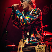 Waterparks perform at 930 Club in Washington, DC on April 20, 2016 (Photos by Richie Downs).