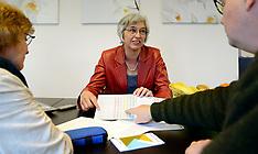 20131004 NED: Portret van dietiste Wendy Janssen, Boxtel