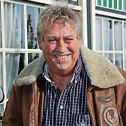 NLD/Volendam/20101018 - Cd presentatie Mon Amour, Manager Jaap Buijs