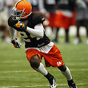 2007 Browns Training Camp