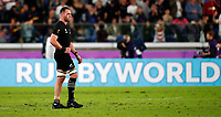 Rugby Union - 2019 Rugby World Cup - Semi-Final: England vs. New Zealand<br /> <br /> Kieran Read of New Zealand  at International Stadium Yokohama, Kanagawa Prefecture, Yokohama City.<br /> <br /> COLORSPORT/LYNNE CAMERON