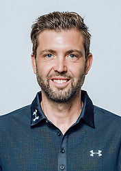 18.05.2019, DB Schenker, Kufstein, AUT, OeSV Portraits, im Bild Andreas Prommegger (Snowboard) // Andreas Prommegger (Snowboard) during the official Austrian Ski Federation 2019/ 2020 Portrait Session at the DB Schenker in Kufstein, Austria on 2019/05/18. EXPA Pictures © 2019, PhotoCredit: EXPA/ JFK