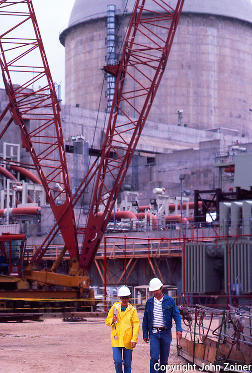 Power Plant Construction Engineers,