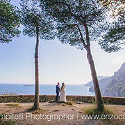 Wedding in Positano, Enzo Campitelli Photographer