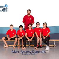 Marc-Antony Dagenais