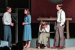 12th Grade Play The Radium Girls