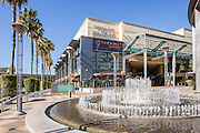 Sherman Oaks Galleria Mall