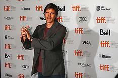 Director WALTER SALLES 2012 Toronto  Film Festival
