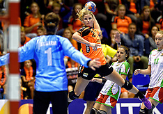 20151007 NED: Kwalificatie EK 2016 Nederland - Bulgarije, Rotterdam