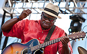 Taj Mahal at Gathering of the Vibes 2011