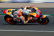MotoGP - Grand Prix of Great Britain