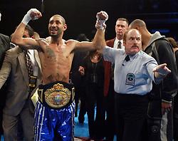 March 6, 2004 - Foxwoods Casino, Mashantucket, CT - Diego Corrales defeats Joel Casamayor via decision at Foxwoods Casino.