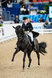 Werth Isabell, GER, Weihegold OLD<br /> LONGINES FEI World Cup&trade; Finals Gothenburg 2019<br /> &copy; Hippo Foto - Dirk Caremans<br /> 06/04/2019