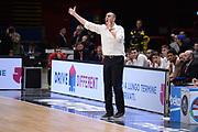 DESCRIZIONE : Milano BEKO Final Eigth  2016<br /> Giorgio Tesi Group Pistoia - Dolomiti Energia Trento<br /> GIOCATORE : Vincenzo Esposito<br /> CATEGORIA :  Allenatore Coach Mani<br /> SQUADRA : Giorgio Tesi Group Pistoia<br /> EVENTO : BEKO Final Eight 2016<br /> GARA : Giorgio Tesi Group Pistoia - Dolomiti Energia Trento<br /> DATA : 19/02/2016<br /> SPORT : Pallacanestro<br /> AUTORE : Agenzia Ciamillo-Castoria/M.Longo<br /> Galleria : Lega Basket A 2016<br /> Fotonotizia : Milano Final Eight  2015-16 Giorgio Tesi Group Pistoia - Dolomiti Energia Trento<br /> Predefinita :