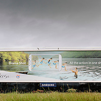 Clear Channel - Samsung, Glasgow & Edinburgh