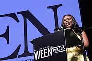 NEW YORK, NY-NOVEMBER 18: On-Air Personality  Lauren Lakes, Founding Member, National Board of Directors-WEEN, attends the 5th Annual W.E.E.N Awards held at the The Schomburg Center for Research in Black Culture on November 18, 2015 in Harlem, New York City.  (Photo by Terrence Jennings/terrencejennings.com)