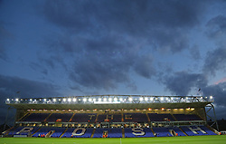 Peterborough United's London Road Stadium - Photo mandatory by-line: Joe Dent/JMP - Tel: Mobile: 07966 386802 08/10/2013 - SPORT - FOOTBALL - London Road Stadium - Peterborough - Peterborough United V Brentford - Johnstone's Paint Trophy