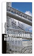 Cover of the book on the Van Nelle Factory for it's UNSECO worldheritage status. And the exhibition in the visitors centre.<br /> Cover voor het boek over de Van Nelle fabriek, en de bijbehorende tentoosntelling in het bezoekerscentrum i.v.m. de UNESCO werelderfgoed status.