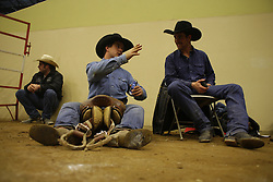 The 2013 Oleika Pro Rodeo was held, Friday, Nov. 22, 2013 at Alltech Arena in Lexington.