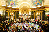2011 Wisconsin Labor Protests
