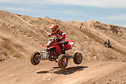 2006 ITP Quadcross Round 3, Race 9 at ACP in Buckeye, Arizona.