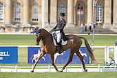Blenheim Palace International Horse Trials 2015