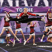 2025_Theatre Crazy Cats - X-Small Senior Level 2