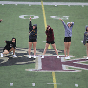 2014-09-13 Dance Team at IUP game