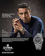 CYMA WITH XAVI BY VIRGILE BERTRAND