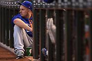 MLB: New York Mets v Arizona Diamondbacks//20170516