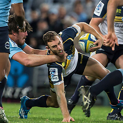 NSW Waratahs  v  UC Brumbies | Asteron Life Super Rugby | 28 June 2014