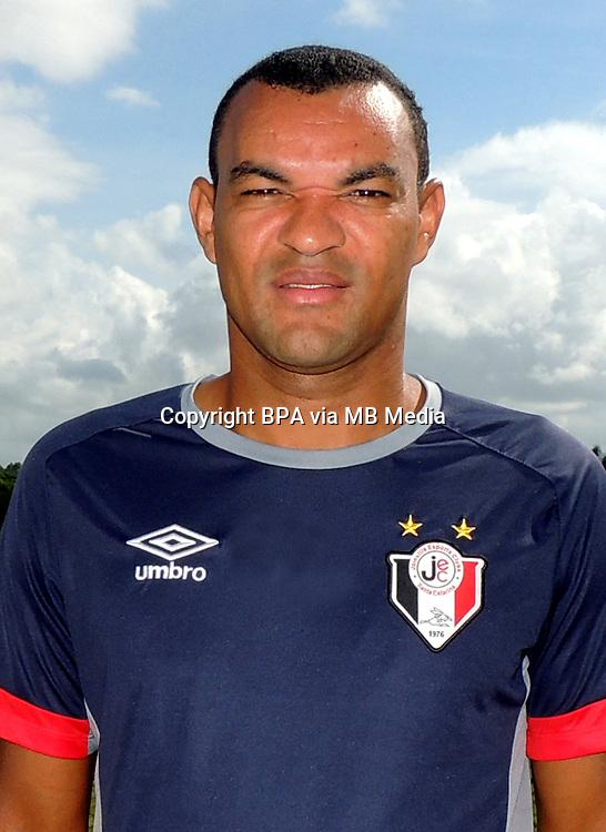 Brazilian Football League Serie B 2016  / <br /> ( Joinville Esporte Clube ) - <br /> Diones Coelho Da Costa