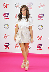 © Licensed to London News. Zoe Hardman,  Pre-Wimbledon Party, Kensington Roof Gardens, London UK, 20 June 2013. Photo credit : Richard Goldschmidt/Piqtured/LNP