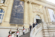 060215 Spanish Royals visit France - Day 1