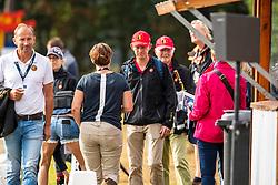 Desmedt Jef, BEL<br /> European Championship Eventing<br /> Luhmuhlen 2019<br /> © Hippo Foto - Dirk Caremans